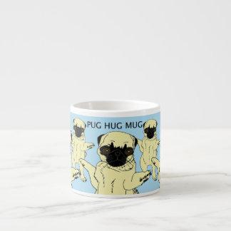 """""""Pug Hug Mug"""""""