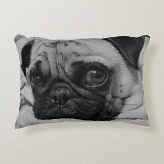 Pug Hug Pillow