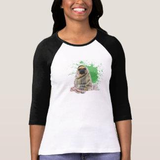 Pug in a Rug T-Shirt