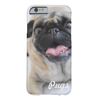 Pug iPhone 6 case
