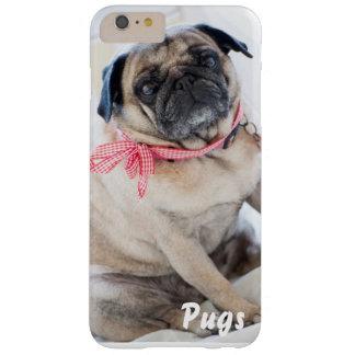 Pug iPhone 6 plus case