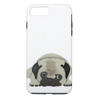 Pug iPhone 8 Plus/7 Plus Case
