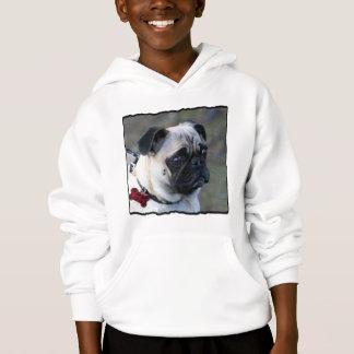 Pug Kids sweatshirt