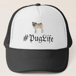 Pug Life hat