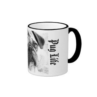 Pug Life Mug