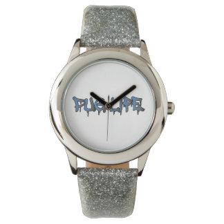 Pug Life Wristwatch