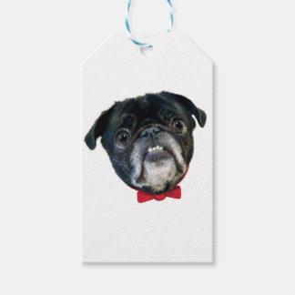 PUG love Gift Tags