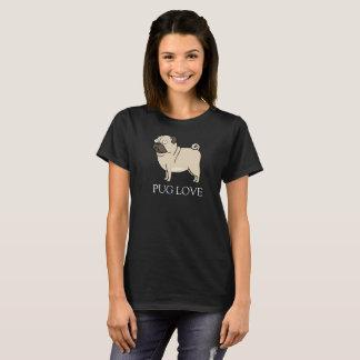 PUG LOVE T-Shirt