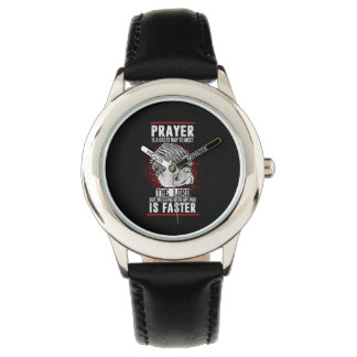 Pug Lovers Watches
