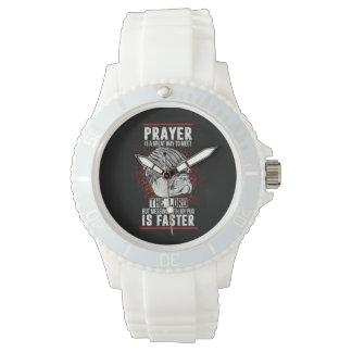 Pug Lovers Wrist Watch