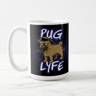 Pug Lyfe Coffee Mug