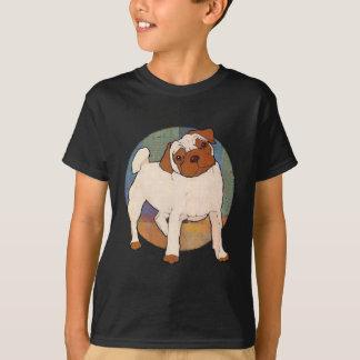 Pug Moment T-Shirt