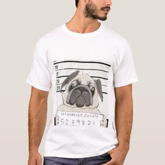 Pug Mug T-Shirt
