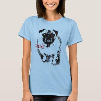 Pug-Nacious! T-Shirt