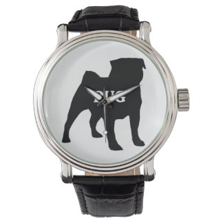 pug name silo watch