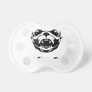 Pug Off Pacifier