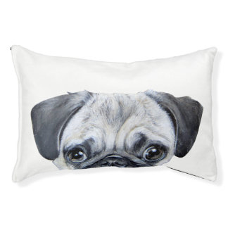 Pug original dog bed