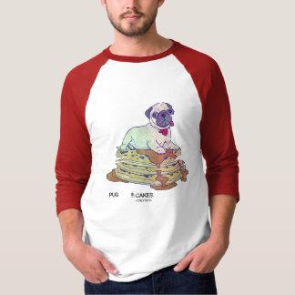 PUG & PANCAKES T-Shirt