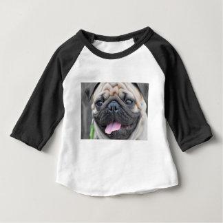 Pug Pet Dog Baby T-Shirt