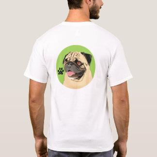 Pug - PET PARENT T-Shirt