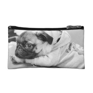 pug pouch makeup bags