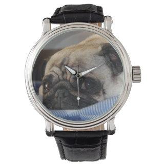 Pug Pug Watch