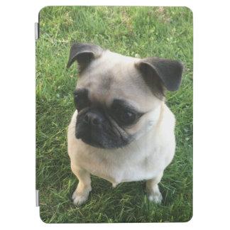 Pug Pup iPad Air Cover