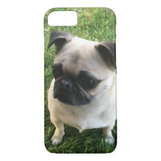 Pug Pup iPhone 8/7 Case