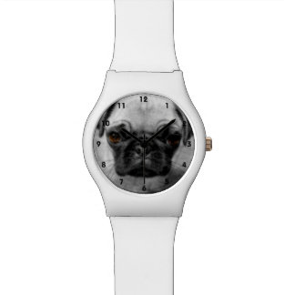 Pug Pup Watch