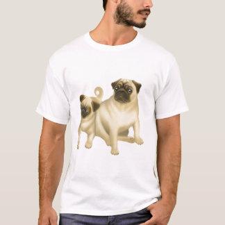 Pug Puppies T-Shirt