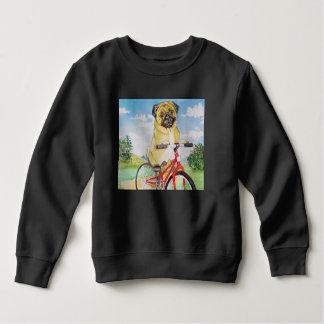 Pug Sweater Kids