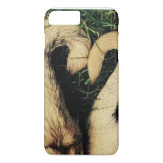 Pug Tails iPhone 7 Plus Case