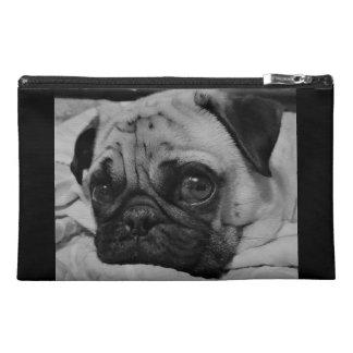 Pug Travel Bag Travel Accessory Bags