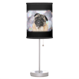 Pug - Willy Table Lamp