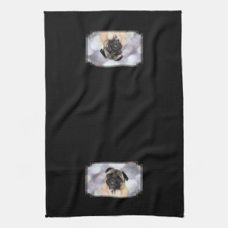 Pug - Willy Towel