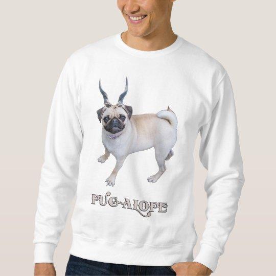 Pugalope Sweatshirt