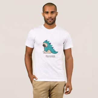 Pugasaurus T-Shirt