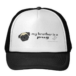 PugBrother Trucker Hat