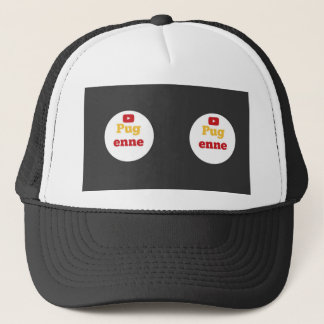 Pugenne Logo Hat