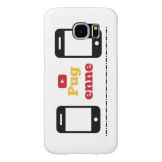 Pugenne Samsung Galaxy S6 Case