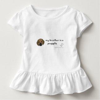 puggle toddler t-shirt