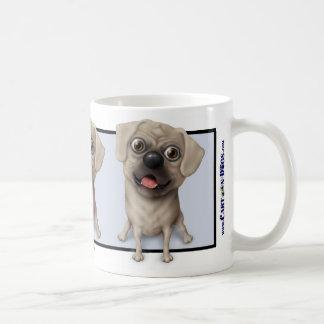 Pugle 2 Mug