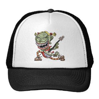 Pugly Ewster Trucker Hat