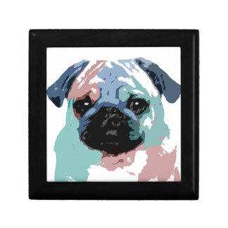 Pugly Gift Box