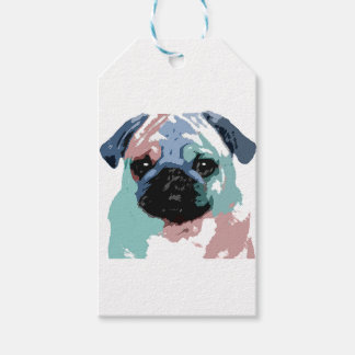 Pugly Gift Tags