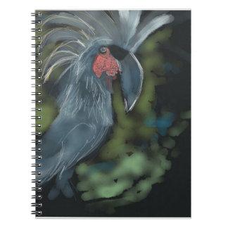 Pugo Notebook