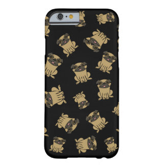 Pugs! Barely There iPhone 6 Case