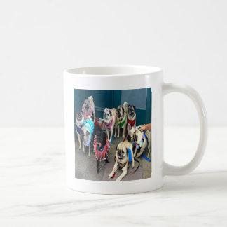 Pugs Galore Mugs