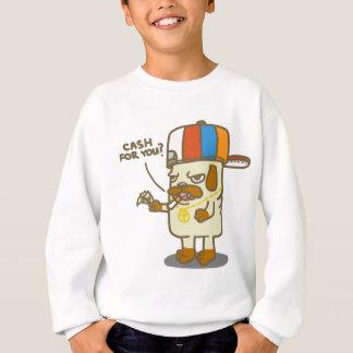 Pug's Life Sweatshirt