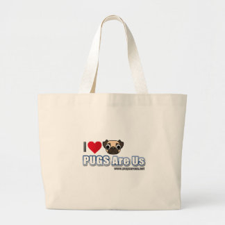 PugsAreUs Bag